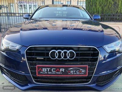 usado Audi A5 Sportback 3.0 TDI 245CV quat Stro S line