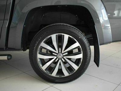 usado VW Amarok 3.0TDI Aventura 4M Aut. 190kW