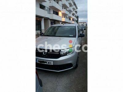 usado Dacia Sandero 1.0 Ambiance 55kw 75 cv en Illes Balears