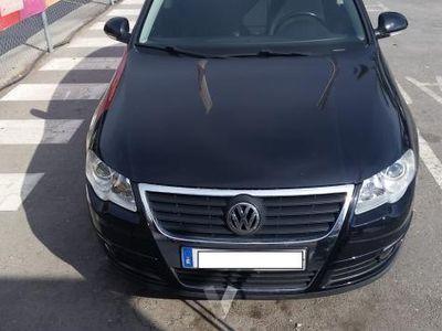 usado VW Passat 2.0 TDI 140cv Individual -07