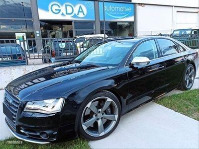usado Audi S8 4.0 TFSI 520cv quattro tiptronic