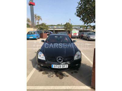 usado Mercedes SLK350 Otros 4p