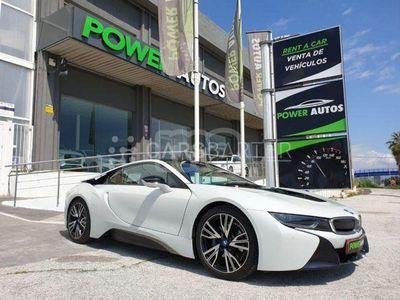 usado BMW i8 2p