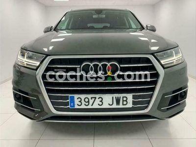 usado Audi Q7 3.0TDI sport quattro Tip. 7pl. 160kW(9.75)