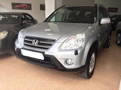 used Honda CR-V 2.0i-VTEC ES