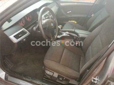 usado BMW 520 Serie 5 d 177 cv en Ciudad Real