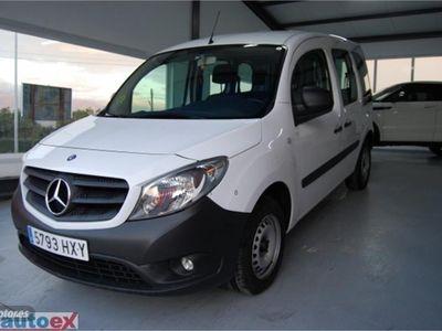 used Mercedes Citan 111 CDI Combi Largo