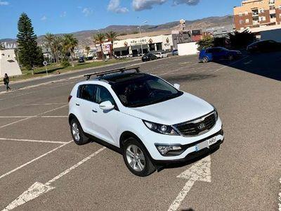 usado Kia Sportage 1.7CRDi Drive