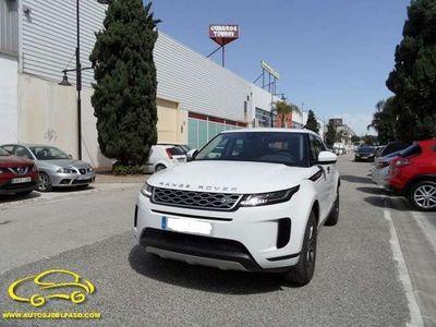 usado Land Rover Range Rover evoque 5p