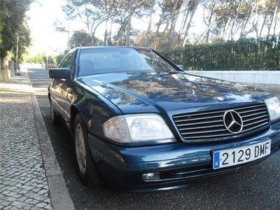usado Mercedes 280 SL