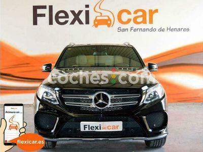 usado Mercedes GLE350 Clase Gle4matic Aut. 258 cv