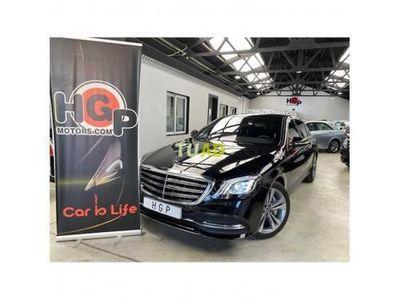 usado Mercedes S560 Clase Se L (222.173)
