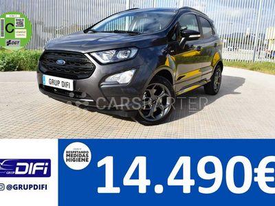 usado Ford Ecosport 1.0 Eco Boost 92kW 125CV SS ST Line 5p
