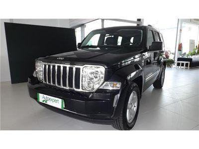 gebraucht Jeep Cherokee 2.8 CRD Limited