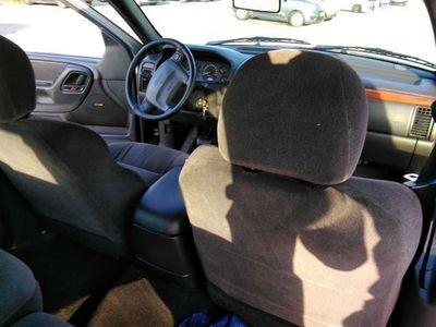 usado Jeep Grand Cherokee 3.1TD Laredo