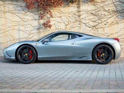 usado Ferrari 458 Speciale