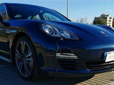 usado Porsche Panamera S E-Hybrid (4.75)