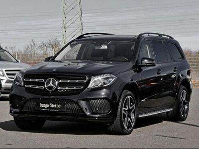 usado Mercedes GLS350 d AMG 4M *COMAND/PANO*