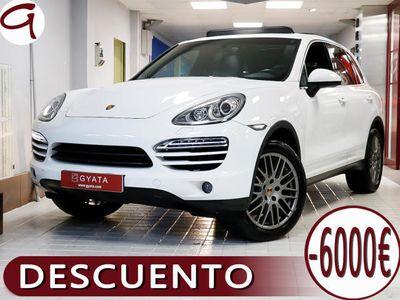 gebraucht Porsche Cayenne Diesel 245 Aut.