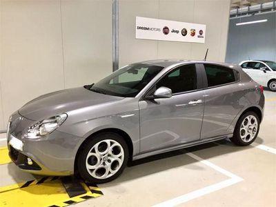 usado Alfa Romeo Giulietta 1.6JTD Sport TCT 120