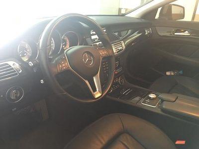 usado Mercedes CLS350 350CDI BE (9.75)