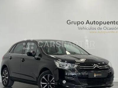 usado Citroën C4 1.6BlueHDI S&S Live 100