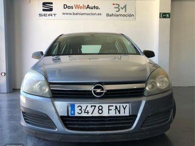 usado Opel Astra 1.3 CDTi Enjoy