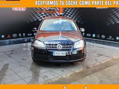 usado VW Golf 2.0TDI Highline