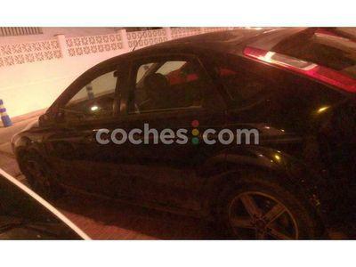 usado Ford Focus 1.6 Business 100 cv en Malaga