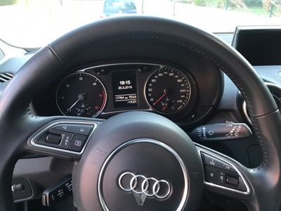 used Audi A1 1.6TDI Ambition 90
