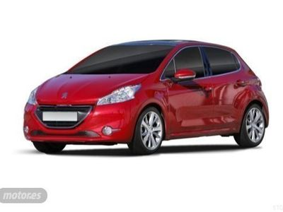 used Peugeot 208 1.6e-HDi Active