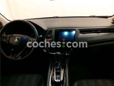 usado Honda HR-V Hr-v1.5 I-vtec Executive Cvt 130 cv en Barcelona