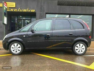 usado Opel Meriva Cosmo 1.7 CDTi