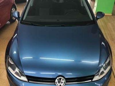 usado VW Golf VII LAST EDITION 105 TDI