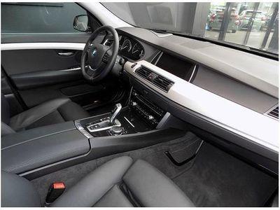 """usado BMW 520 Gran Turismo Diesel - Navegador - Llanta 17"""" -"""
