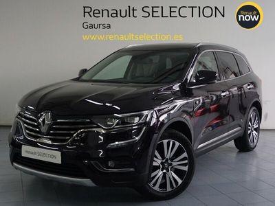 usado Renault Koleos KOLEOS2.0dCi Initiale Paris X-Tronic 4WD 130kW