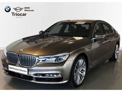 usado BMW 740 740 d xDrive 235 kW (320 CV)