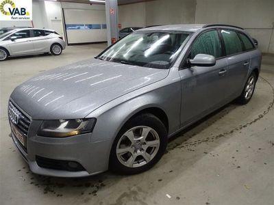 usado Audi A4 Avant 2.0 Tdi 120cv 5p. -11