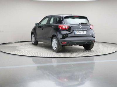 usado Renault Captur 1.5dCi eco2 Energy Life 90