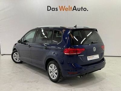 usado VW Touran 2.0TDI CR BMT Advance 110kW