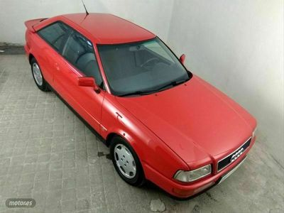 usado Audi Coupé Coupe2.3 A.A.