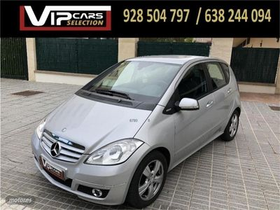 second-hand Mercedes A180 Clase ACDI AVANTGARDE