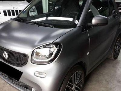 usado Smart ForTwo Electric Drive Cabrio Prime