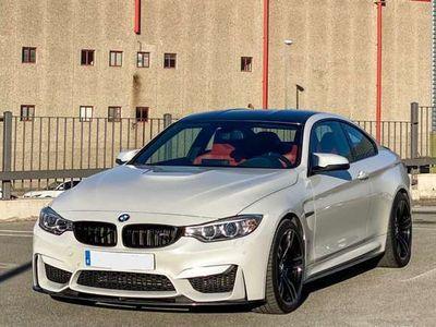 usado BMW M4 PERFORMANCE NACIONAL