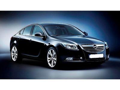 brugt Opel Insignia 2.0cdti Sport 130