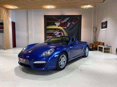 usado Porsche Boxster 2.9 255