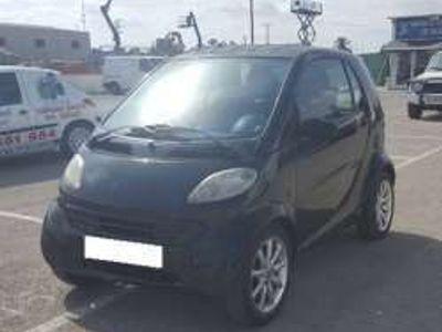 usado Smart ForTwo Coupé Diesel