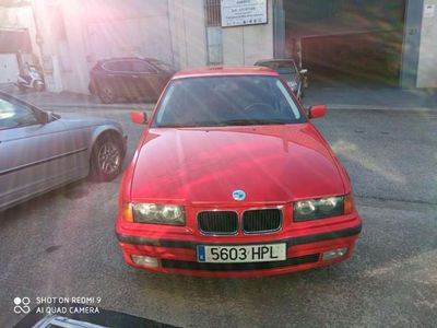 usado BMW 328 Serie 3 i Aut.