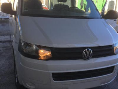 begagnad VW Caravelle T52.0TDI Trendline Edition