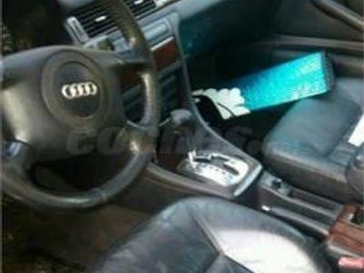 usado Audi A6 2.4 Quattro Tiptronic 4p. -00